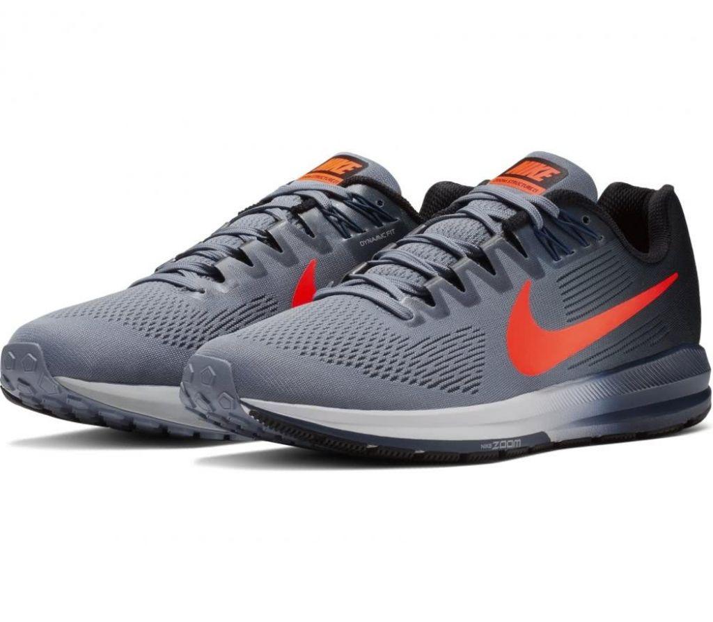 Poletov test tekaških copat. Nike air zoom
