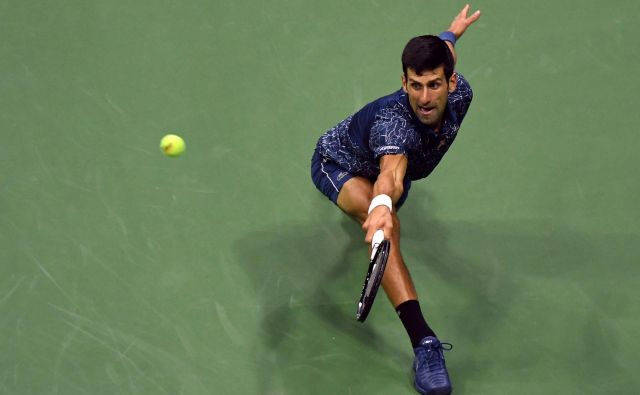 Novak Đoković je osvojil 14 turnirjev za grand slam. FOTO: USA Today Sports