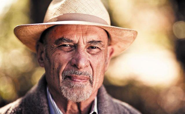 Irvin D. Yalom, psihoterapevt in zaljubljenec v zgodbe, je avtor dvajsetih knjig, kar nekaj jih je izšlo tudi v slovenščini. Foto osebni arhiv