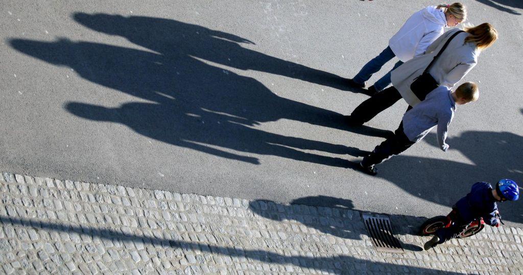 FOTO:Pred vlado vrsta izzivov na socialnem področju
