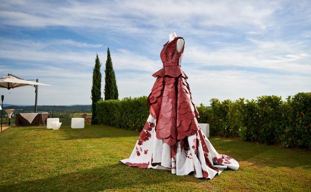 Rebula je najpomembnejša vinska sorta v Goriških brdih, ki je tukaj tudi najbolj intenzivno zasajena, na več kot 25 odstotkih vseh vinogradniških površin. Nikjer drugje je ni toliko kot v Brdih. FOTO: Manuel Kovsca