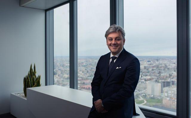 Luca de Meo:Ponosni smo, da smo postali prva avtomobilska znamka, ki je ponudila možnost glasovanja o imenu novega modela. FOTO: Seat