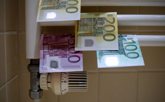 V Snagi, VO-KA, LPP in Energetiki Ljubljana do konca leta ne bodo zviševali cen, podobno zatrjujejo tudi pri dveh največjih elektro trgovcih – Elektro Energiji in Gen-I.Foto: Blaž Samec