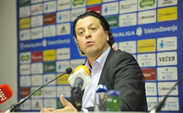 Zlatko Zahović vselej hodi po robu in vznemirja slovensko športno javnost s svojimi pozitivnimi in negativnimi dejanji. FOTO: Marko Pigac