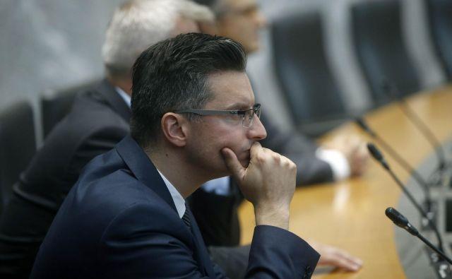 Bo koalicijski sporazum vlade Marjana Šarca danes dobil trdnejšo osnovo ali pa bo davčna politika ostala strah in trepet državljanov? Foto Blaž� Samec/delo