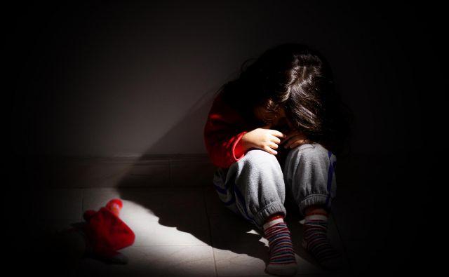 Pri osmih prijavah je šlo za starejše mladoletnike (pubertetnike), v štirih pa za mlajše mladoletnike.FOTO: Getty Images/istockphoto