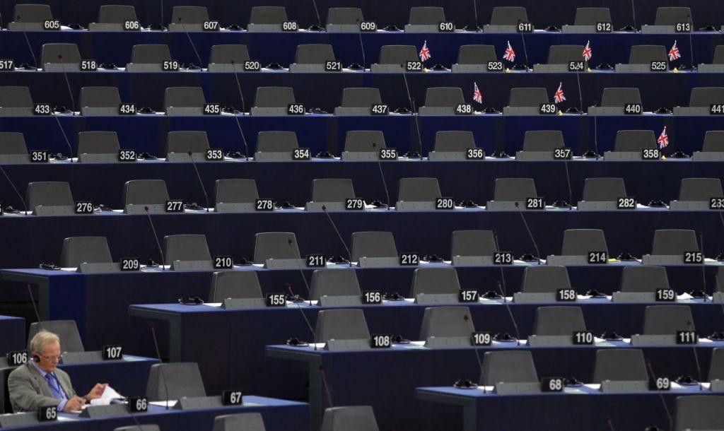 Stroški evropskih poslancev bodo ostali tajni