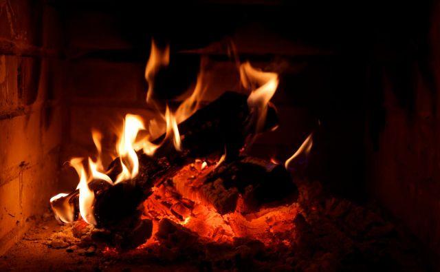 Kilogram lesa nam da pri ničodstotni vlažnosti 5 kilovatnih ur energije, a to je odvisno tudi od vrste lesa.<br /> Foto Shutterstock