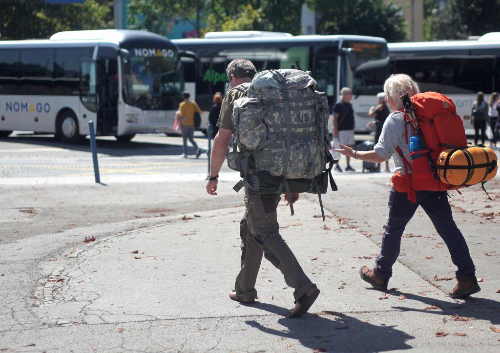 Darko Klarič znova kupuje, tokrat avtobusno podjetje v Italiji