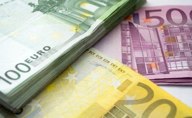 Visoka gospodarska rast je v prvih šestih mesecih ugodno vplivala na javne finance. FOTOPixabay