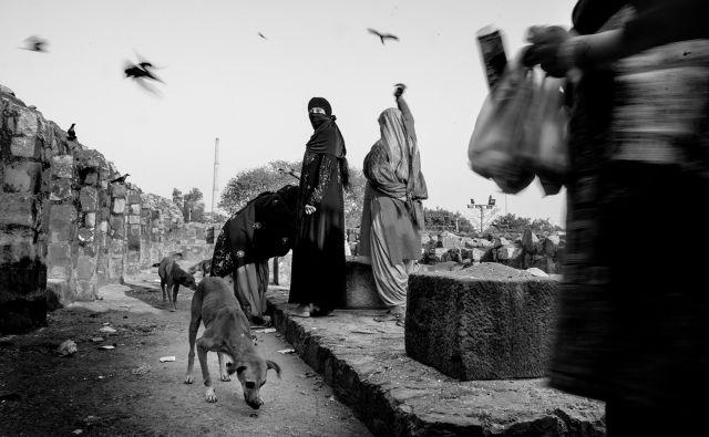 Izgubljeno upanje Foto Taha Ahmad