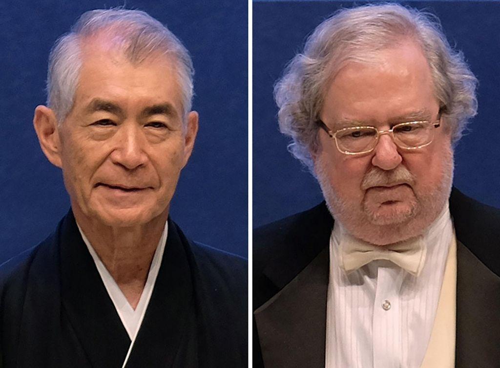 Nobelova nagrada tokrat za terapijo, ki spreminja zdravljenje raka