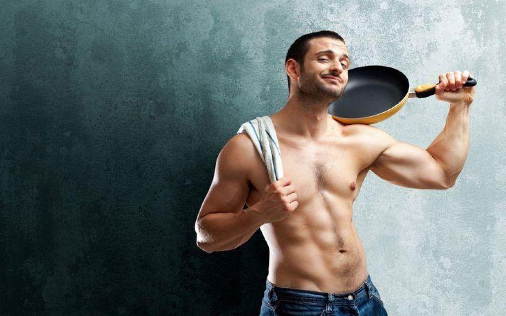 7 prigrizkov ali kako si s pravilno prehrano povečamo mišice