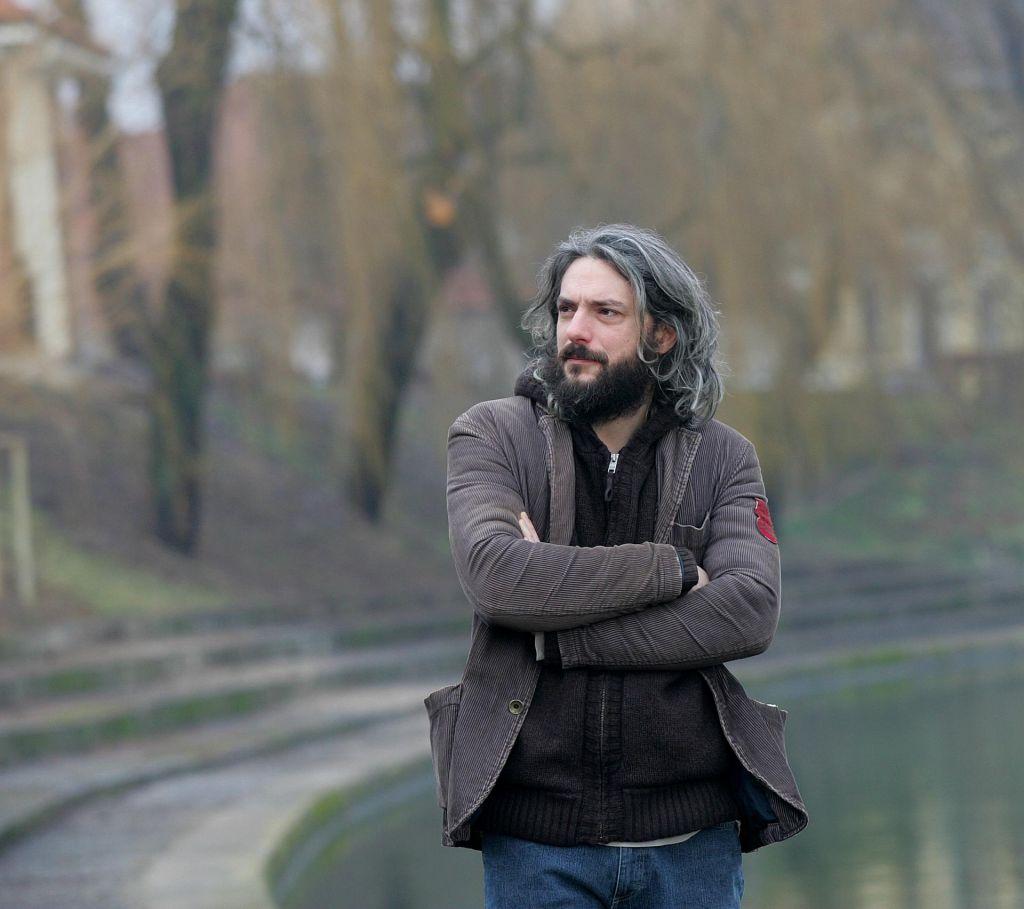 Portret režiserja, ki še nima naslova