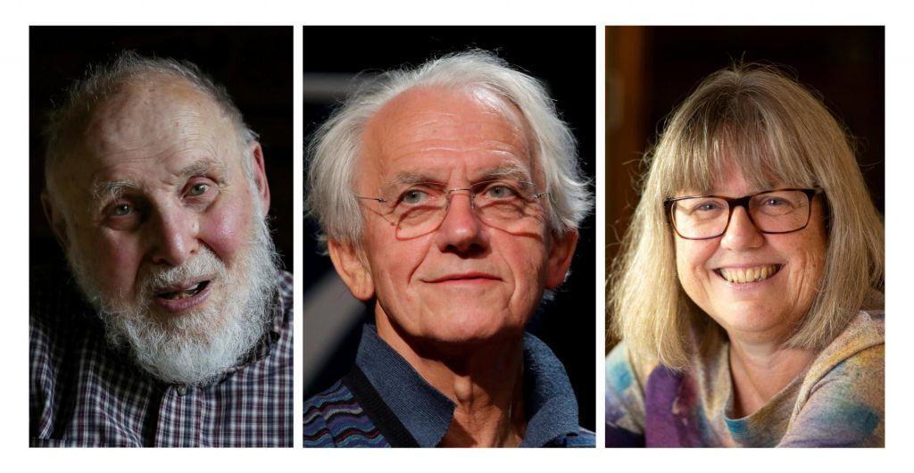 Laserske inovacije prepričale podeljevalce Nobelovih nagrad