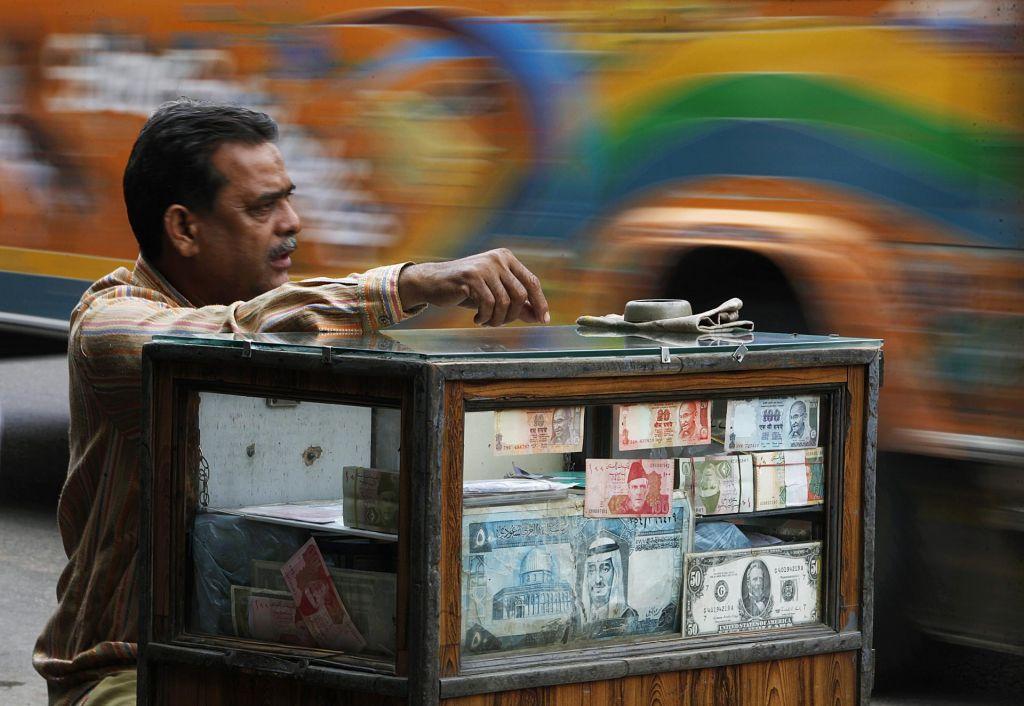 Dolar kot rezervna valuta: kako dolgo še?