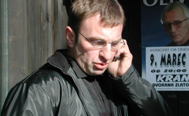 Marko Oselj je zbežal v Slovenijo, kjer je bil varen pred srbsko roko pravice. FOTO: Arhiv Dela