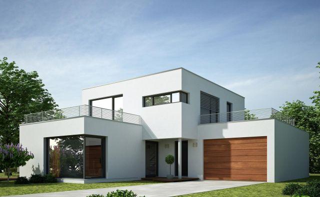 Toplotna izolacija fasade nam dolgoročno prinaša vrsto koristi, zato je naložba in ne le strošek. FOTO: JUB