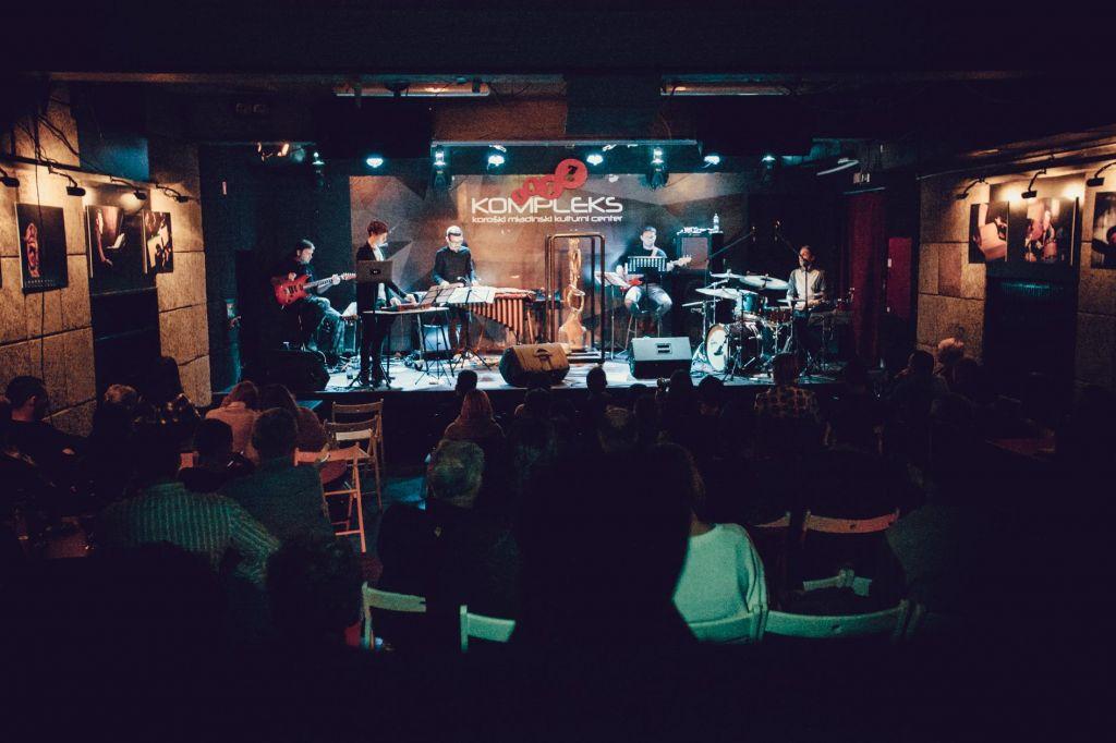 FOTO:Jazz osvobaja Koroško