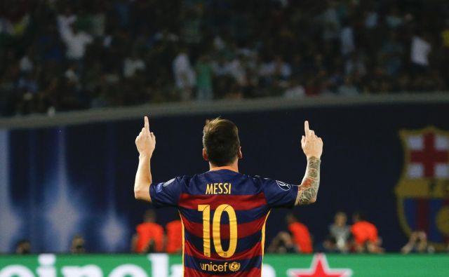Nogometni zvezdniki so pogosto vzor tudi pri tetovažah. FOTO: Reuters