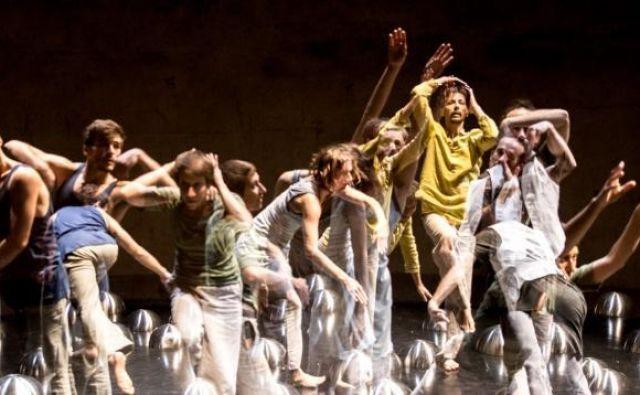 Predstava Fight Bright. FOTO: Arhiiv Cankarjevega Doma