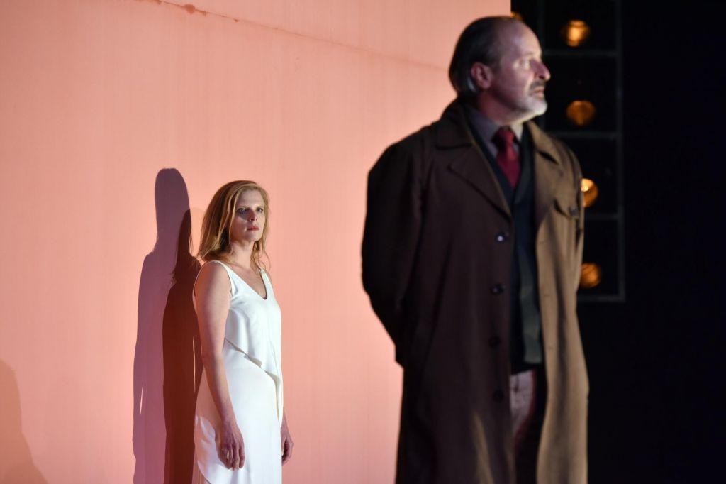 Emilia Galotti, nova predstava ljubljanske Drame