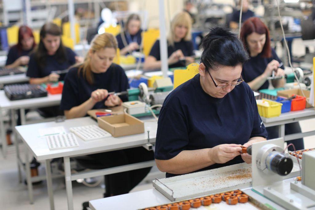 Avgusta rekordno nizka brezposelnost