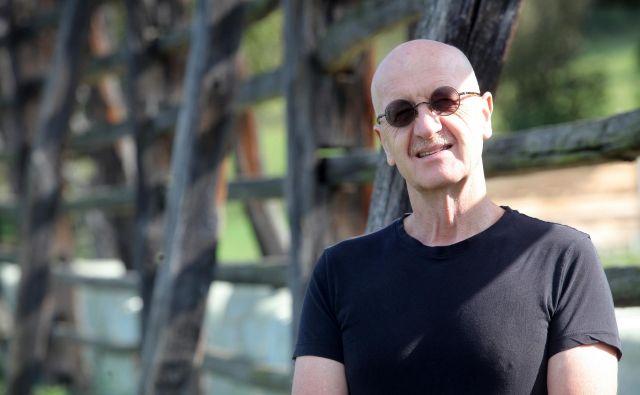 Dr. Perko Andrej Foto: Mavric Pivk