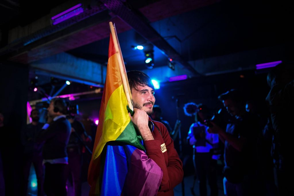 Referendum o ustavni prepovedi istospolnih porok ni uspel