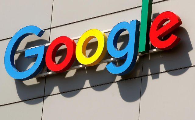 Google+ je zgodovina. FOTO: Arnd Wiegmann/Reuters