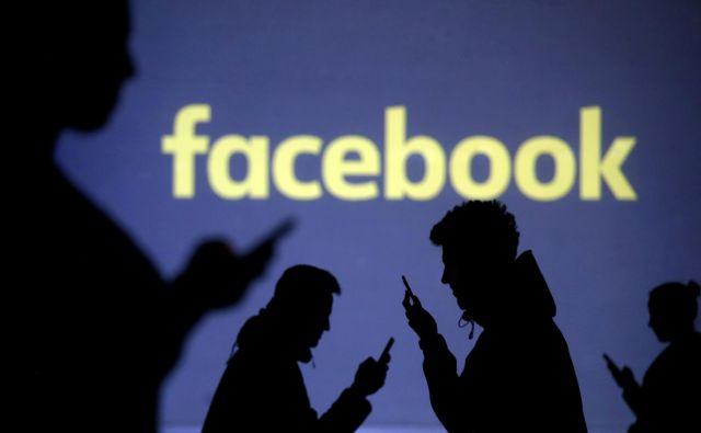 Facebook je poskrbel za svoje predstavništvo v regiji. Oglaševalci bodo lažje prišli do znanja, kako kar najbolje »vnovčiti« oglaševanje. FOTO: Dado Ruvic/REUTERS