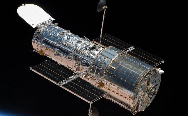 Teleskop Hubble FOTO: Nasa