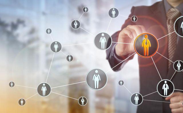 Organizacijska struktura, odnos do zaposlenih in razvoj zaposlenih so ključni za uspeh vsakega podjetja. Foto Shutterstock