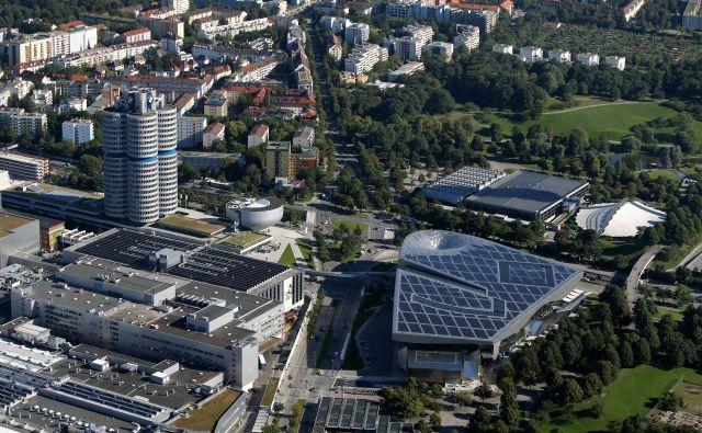 Bavarsko gospodarstvo niso le Siemens, MAN, BMW, Audi, Allianz ali Adidas. Foto Reuters
