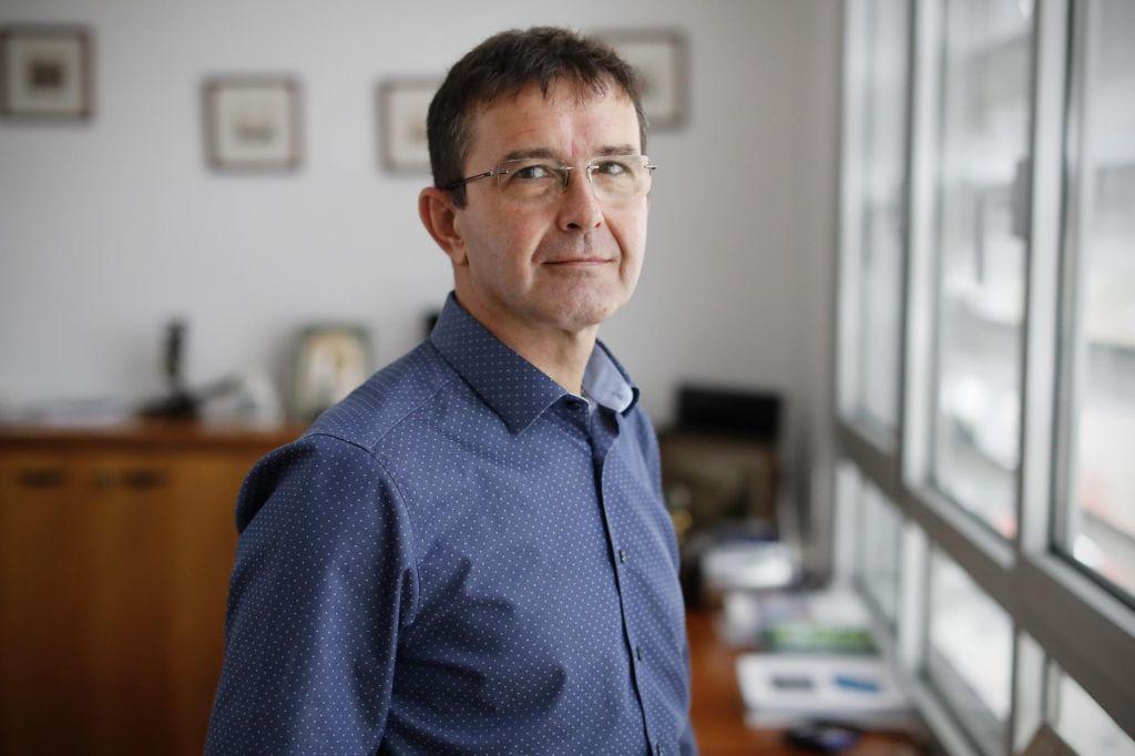 Boris Koprivnikar dal odpoved