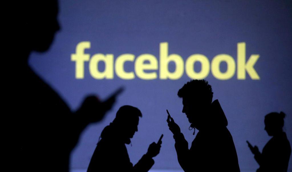 Facebook vstopil v regijo