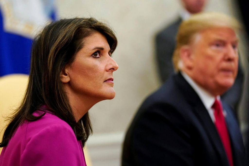 Odstopila ameriška veleposlanica pri ZN