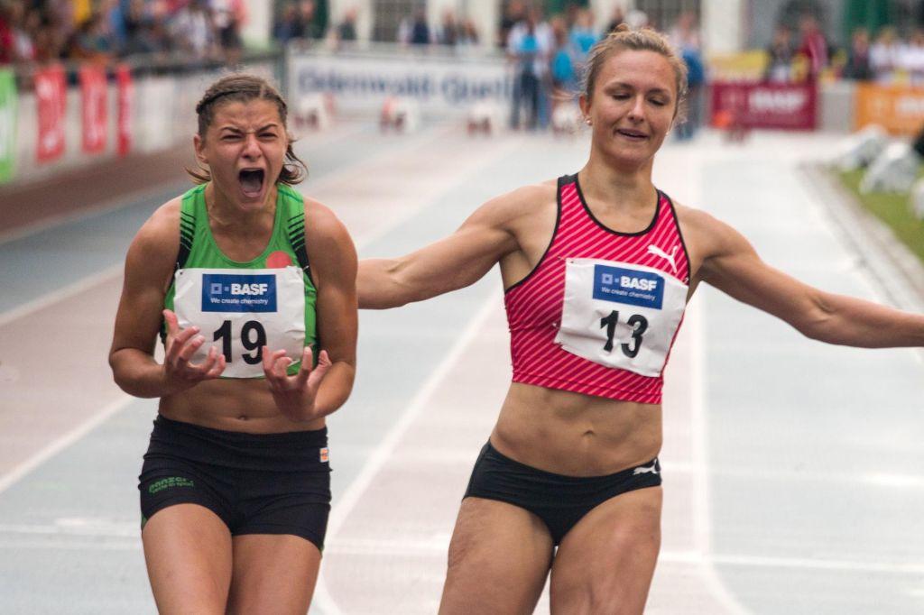 Kako hitro teči na ljubljanskem polmaratonu??