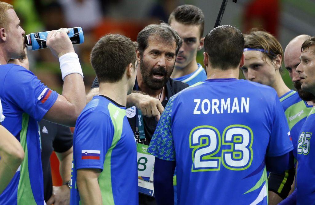 """FOTO:S """"kemijo"""" Vujović-Zorman še enkrat na Olimp?"""