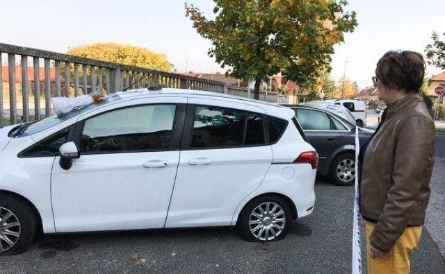Poslanka in kandidatka za županjo Maribora je o grožnji obvestila policijo, ki zadevo preiskuje. FOTO: Luka Špoljar