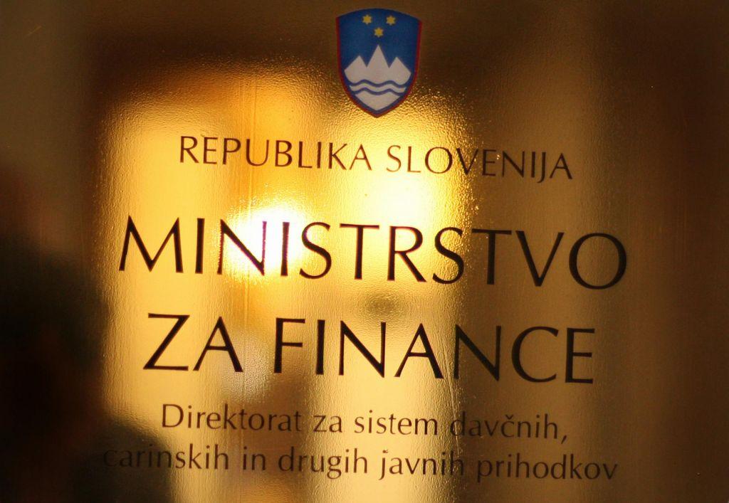 Vlada je potrdila osnutek proračuna za 2019