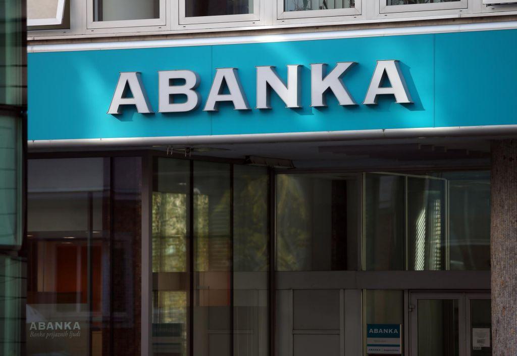 Koliko lahko država iztrži za Abanko
