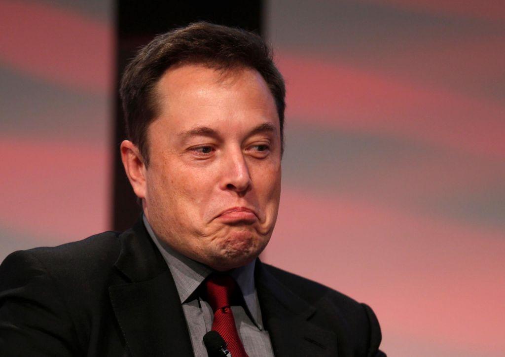 Musk zanikal, da bi ga na čelu Tesle nasledil James Murdoch