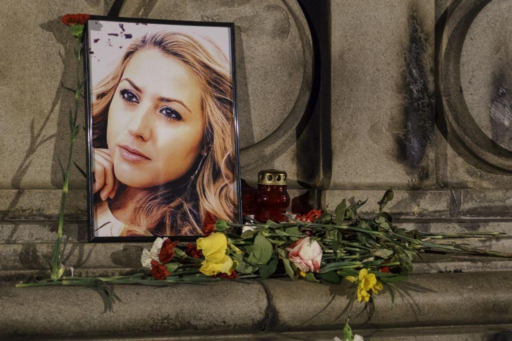 Osumljenec materi priznal umor Viktorije Marinove