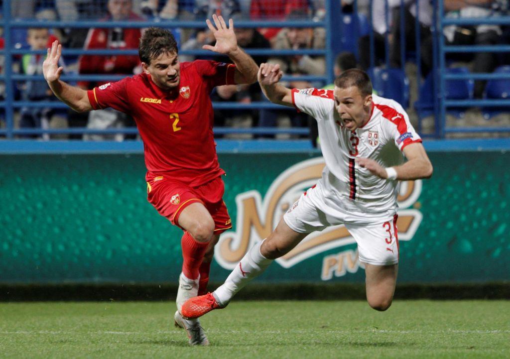 Zgodovino bo pisala zmagovalka – Srbija
