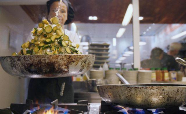 Zavrženo! Wasted! The Story of Food Waste Foto TVS