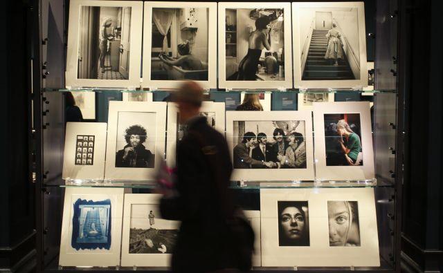 Paul McCartney je podaril muzeju fotografije, ki jih je ustvarila pokojna žena Linda. Fotografije Jure Eržen