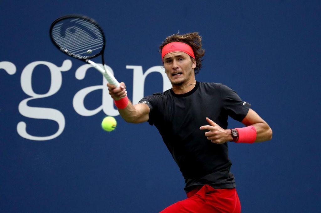 Zverev si je v Šanghaju priboril zaključni turnir