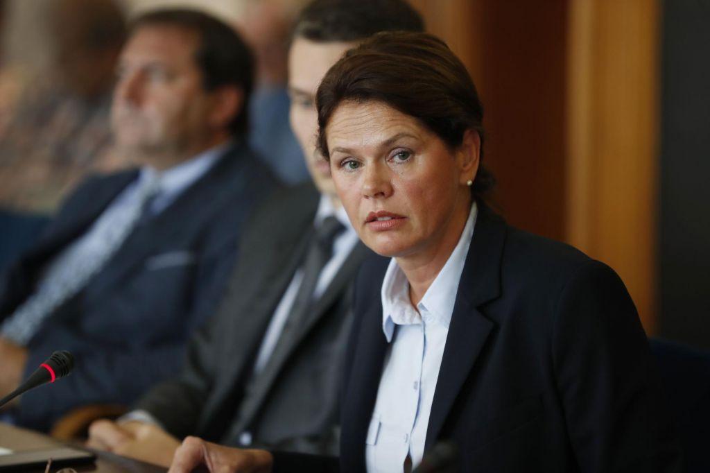 Kaj se je Slovenija dogovarjala z Madžarsko pri projektu drugi tir?