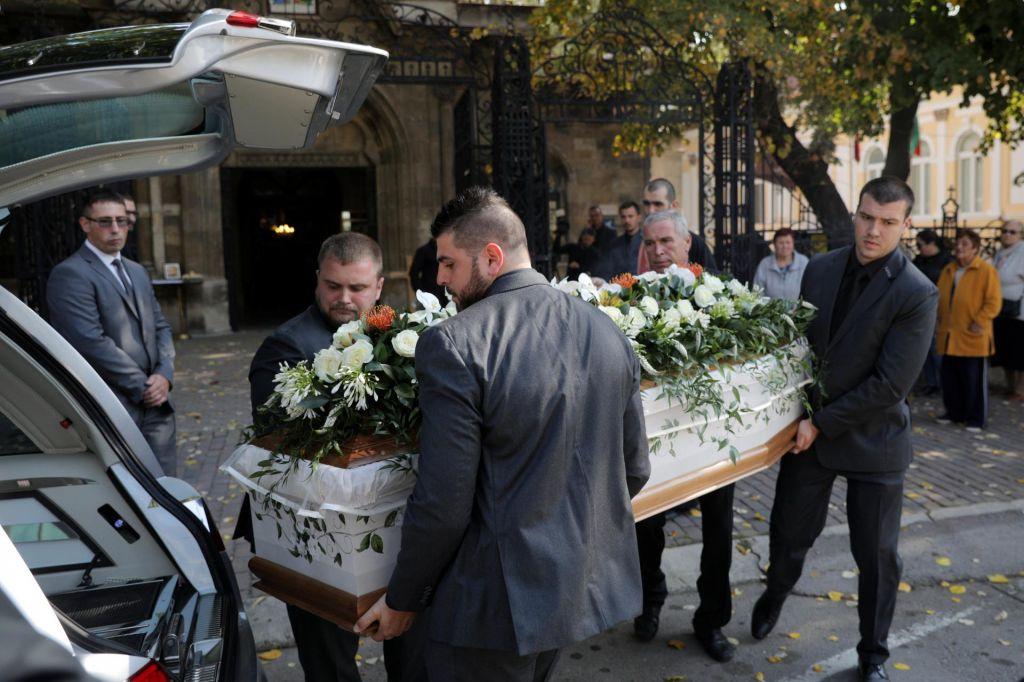 FOTO:Nemčija bo osumljenca za krut umor kmalu izročila Bolgariji